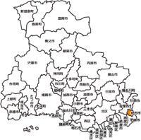 兵庫県 伊丹市