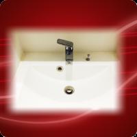 西宮市洗面台水漏れ排水つまり24時間対応
