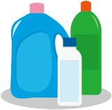 排水パイプ洗浄剤